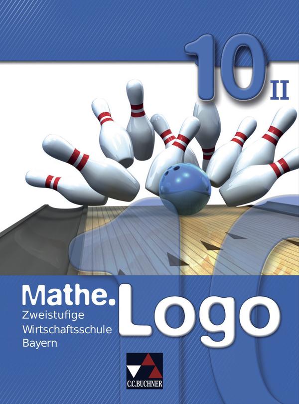 mathelogo 10ii zweistufige wirtschaftsschule