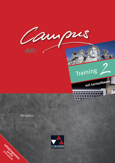 41017 Training C 2 mit Lernsoftware