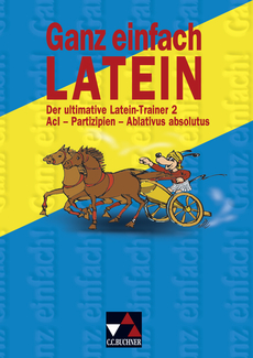 5472 Der ultimative Latein-Trainer 2