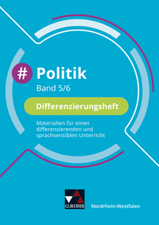 70071 Differenzierungsheft #Politik 5/6