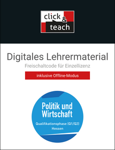 72034 click & teach Qualifikationsphase Q1/Q2 Box
