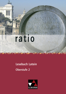 7727 Lesebuch Latein – Oberstufe 2
