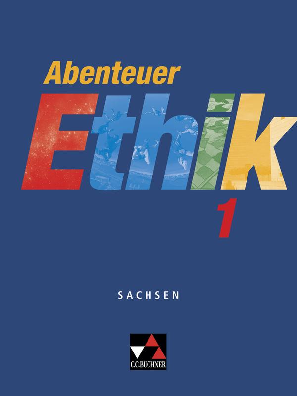 Abenteuer Ethik – Sachsen, Unterrichtswerk für Ethik, Ethik